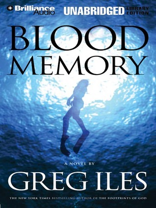Blood Memory(Mississippi 5)