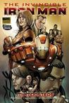 The Invincible Iron Man, Volume 7: My Monsters