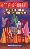 Murder on a Girls' Night Out (Southern Sisters, #1)