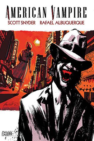 American Vampire, Vol. 2
