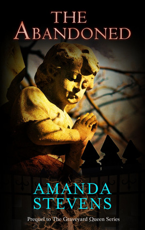 The Abandoned by Amanda Stevens