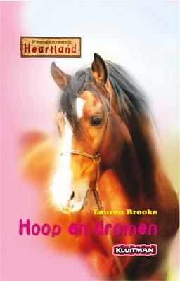Hoop en dromen (Heartland: Paardenranch, #19)