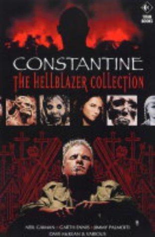 Constantine by Jamie Delano