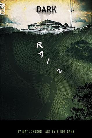 Dark Rain by Mat Johnson