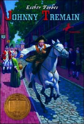 Johnny tremain by esther forbes 816870 fandeluxe