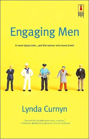 Engaging Men by Lynda Curnyn