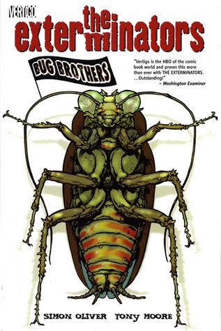 The Exterminators, Vol. 1 by Simon Oliver