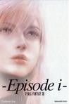 Final Fantasy XIII -Episode i- by Jun Eishima