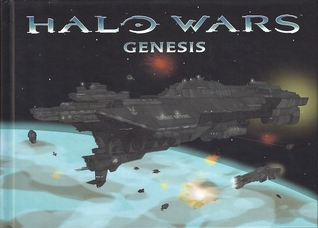 Halo Wars by Eric S. Nylund