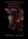 De zwarte wolventour by Martijn Lindeboom