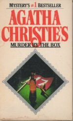 Agatha Christie's Murder by the Box: The ABC Murders / And Then There Were None / Dumb Witness / Evil Under The Sun