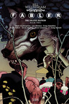 Fables Deluxe Edition Book 2 by Bill Willingham