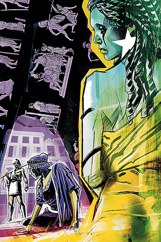 Greek Street by Peter Milligan
