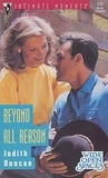 Beyond All Reason (Wide Open Spaces, #1)