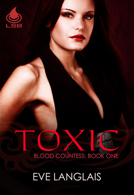 Toxic by Eve Langlais
