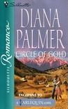 Circle of Gold (The Men of Medicine Ridge, #1)