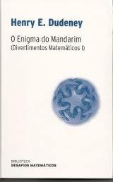 O Enigma do Mandarim