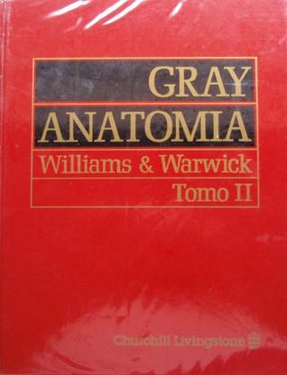 Anatomía de Gray (2 Volúmenes)