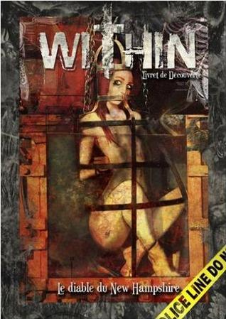 Within - Le Livret de découverte