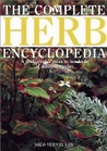 The Complete Herb Encyclopedia