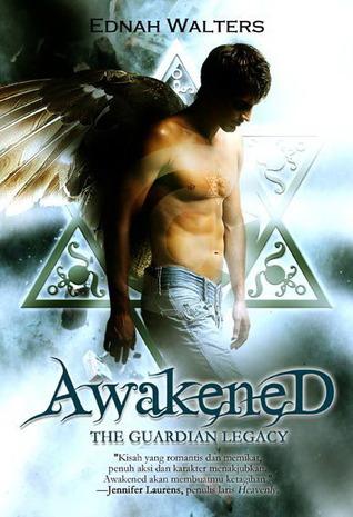 Awakened(The Guardian Legacy prequel)
