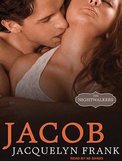 Jacob by Jacquelyn Frank