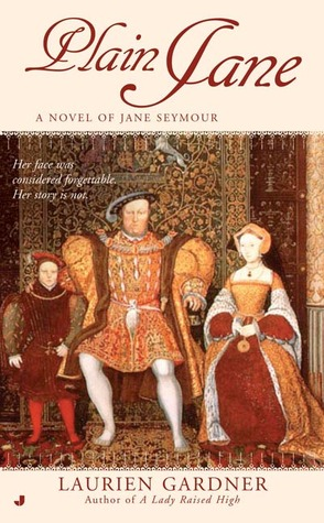 Plain Jane(Tudor Women Series 3)