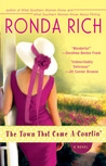 The Town That Came A-Courtin' by Ronda Rich