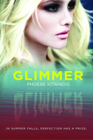 Glimmer by Phoebe Kitanidis