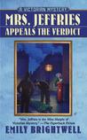 Mrs. Jeffries Appeals the Verdict (Mrs. Jeffries, #21)
