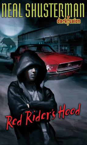 Red Rider's Hood (Dark Fusion, #2)