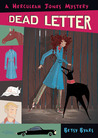Dead Letter (Herculeah Jones Mysteries, #3)