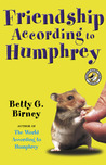 Friendship According to Humphrey (According to Humphrey, #2)