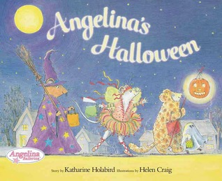 Angelinas Halloween(Angelina Ballerina) EPUB