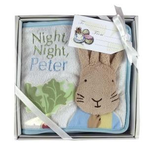 Night, Night Peter Rabbit
