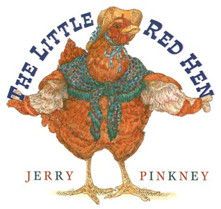 Ebook The Little Red Hen by Jerry Pinkney read!