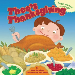Theos Thanksgiving