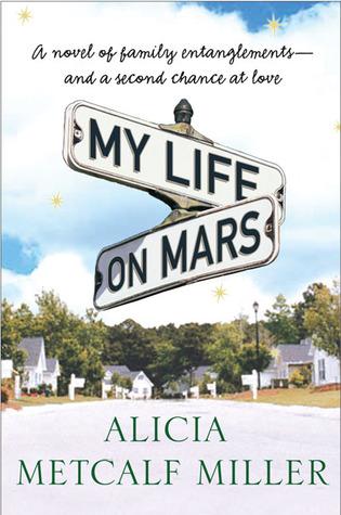 My Life on Mars: A Novel