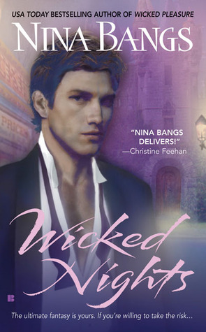 Wicked Nights (Castle of Dark Dreams #1)