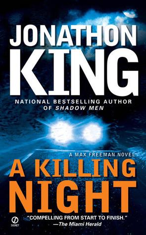 A Killing Night (Max Freeman, #4)