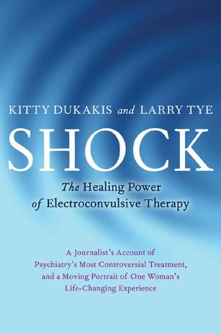 Shock by Kitty Dukakis