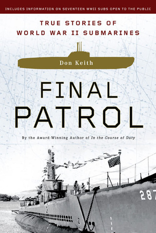 Final Patrol by Don Keith