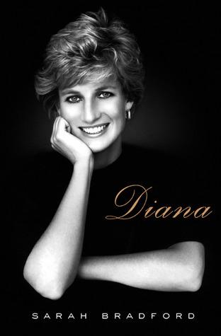Diana biography book princess