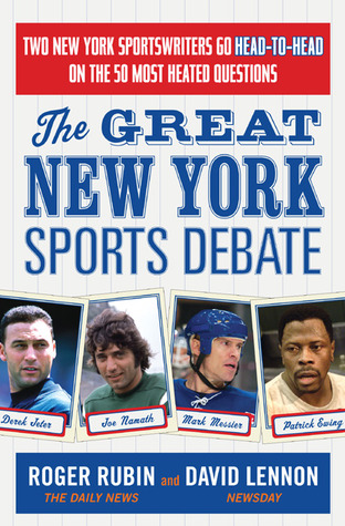 baseball essays writings shelf the great new york sports debate two new york sportswriters go head to
