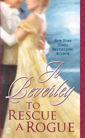 To Rescue A Rogue by Jo Beverley