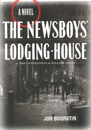 The Newsboys' Lodging-House by Jon Boorstin