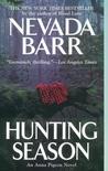 Hunting Season (Anna Pigeon, #10)