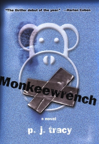 Monkeewrench book cover