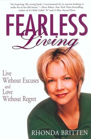 Fearless Living by Rhonda Britten