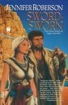 Sword-Sworn (Tiger & Del, #6)